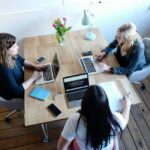 In The Office Debates: How To Resolve Issues in the Office