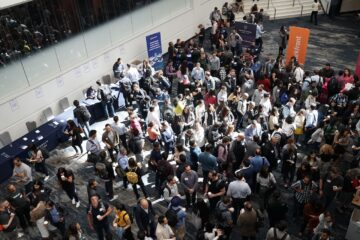 Networking Tips For The Introverted and Socially Awkward